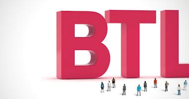 Промо-акции и виды BTL рекламы